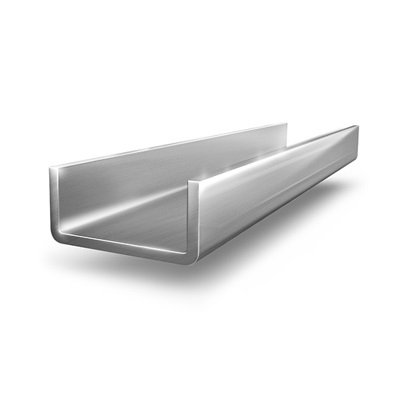 Швеллер металлический
