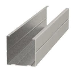 Строительный профиль ПС 50*50-0,45- оцинк КР 3м