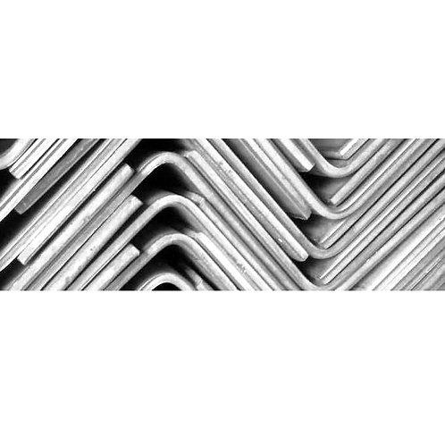 Угол металлический холоднокатанный