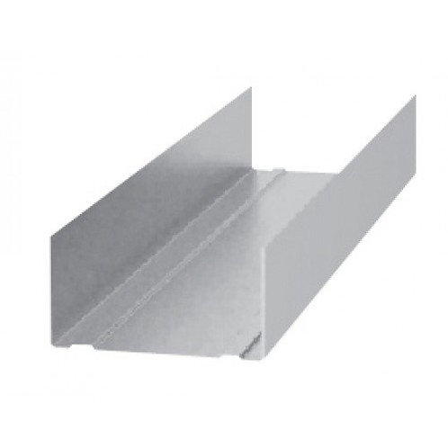 Строительный профиль ПС 50*40-0,45- оцинк КР 3м