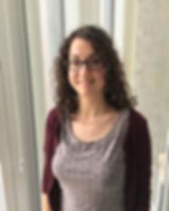 Nora - Lundby Lab - Cardiac Proteomics R
