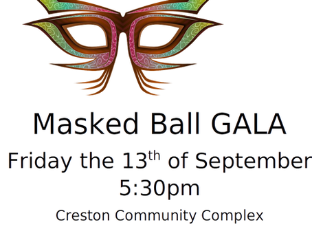 2019 Masked Gala