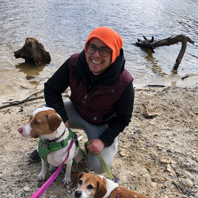 A late fall adventure along the  Mississippi river