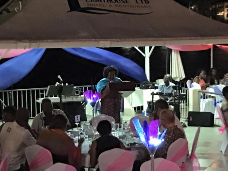 Well Woman Clinic Fundraising Dinner