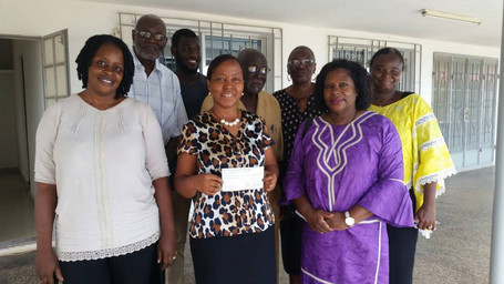 The Well Woman Clinic acknowledges with gratitude the kind gesture of the JVJ Memorial Fund