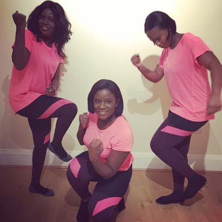 5k Race For Life   Racing For Well Woman Clinic, Sierra Leone