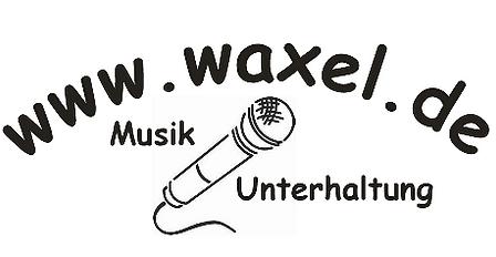 Logo WAXEL