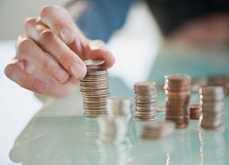 Paraları İstifleme