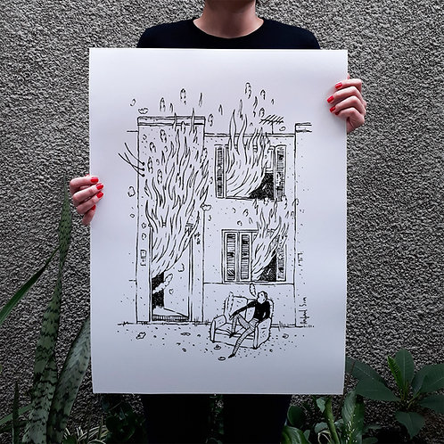 Rafael Sica | Casa 02