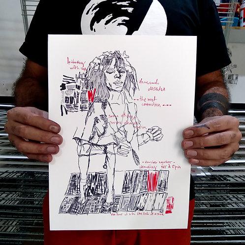 Renata Mesquita | Para: Patti Smith