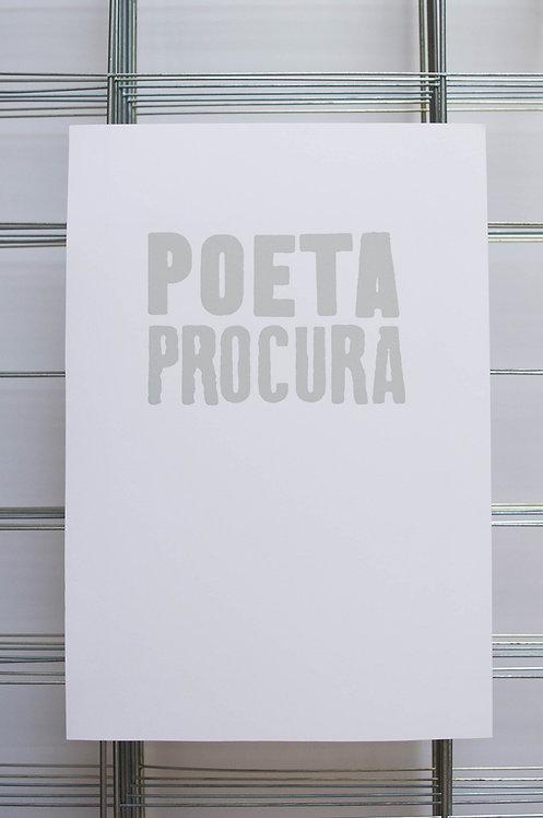 Poeta Procura