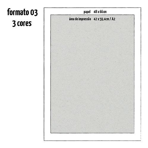 Formato 03 - 03 Cores