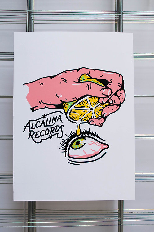 Alcalina Records