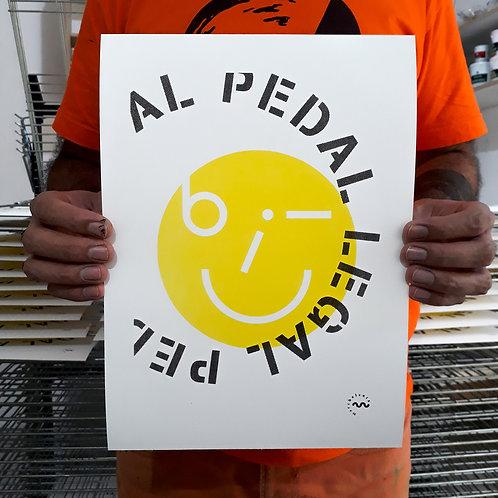 Rafael Faccio - Pedal Legal