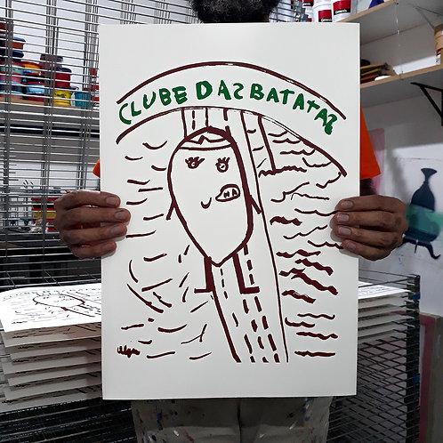 Olga Barbosa - Clube das Batatas