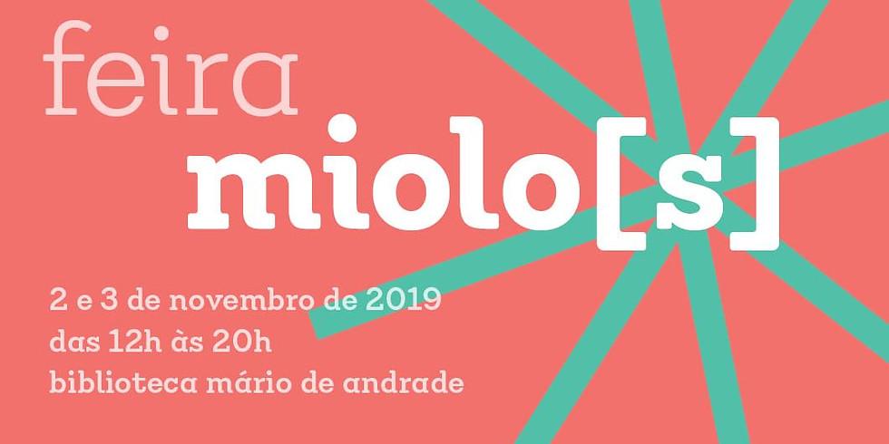 Miolo(s) 2019