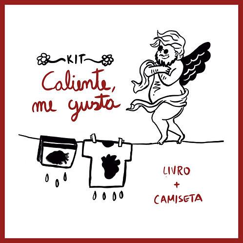 Kit Prova de Amor | Caliente, me gusta