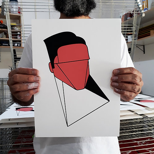 Caio Beltrão - Anônimo
