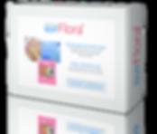 MetaCheck GutFlora®, Darmtest, Abnehmen, Stuhlprobe, Darmbakterien, Kit