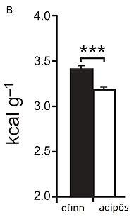 Studie Darmbakterien MetaCheck GutFlora Abnehmen