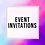 Thumbnail: Event Invitation (Digital)
