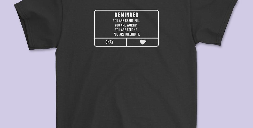 Boss Reminders
