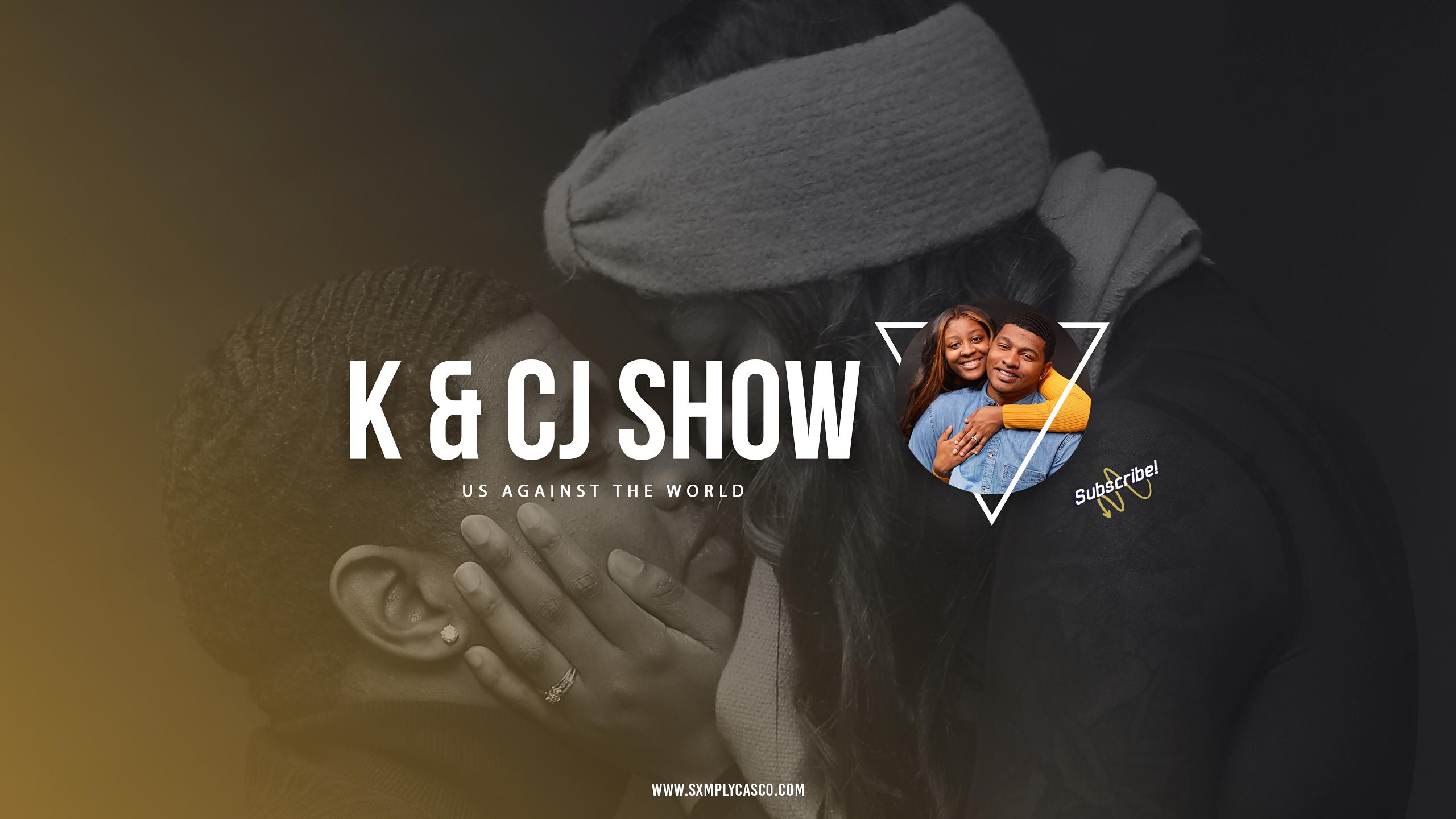 K&CJ channel banner