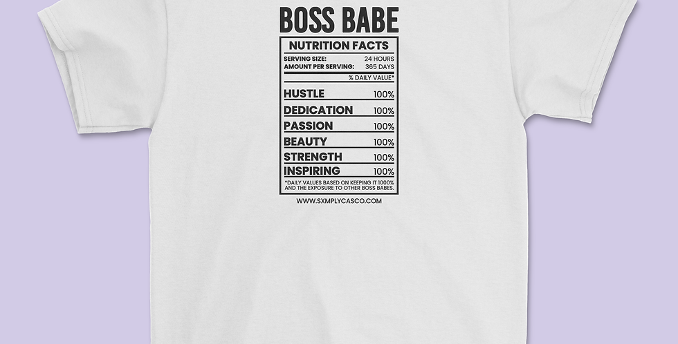 Boss Babe Facts