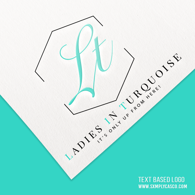 Ladies In Turquoise Logo mockup.png