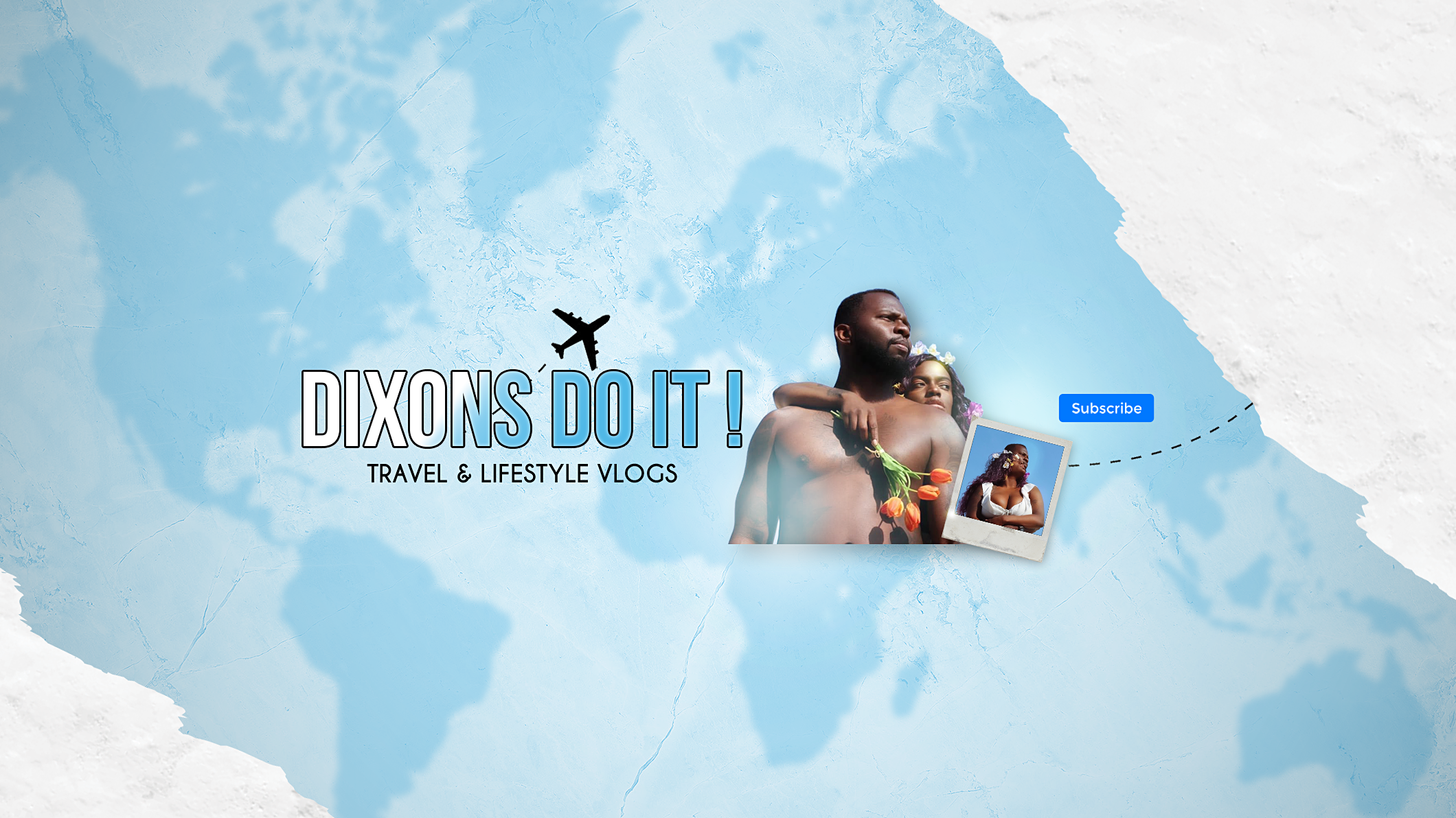 Dixons Do It YouTube Banner