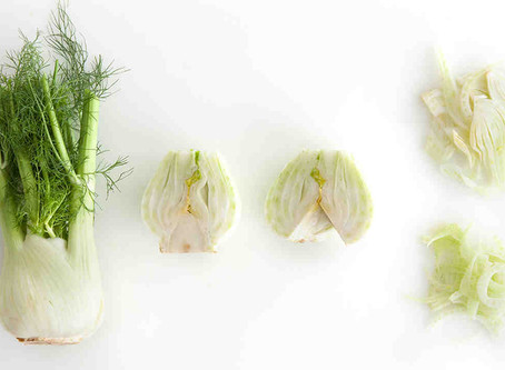 Cilly Eats - #Fennel