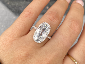Care Tips For Your Engagement Ring