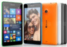 Microsoft Lumia Phone repair