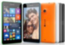 Microsoft Lumia Phone repair
