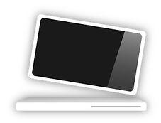 laptop hinges casing repair