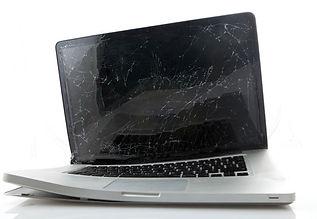 MacBook screen repair liverpool