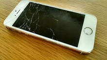 iPhone repair madness