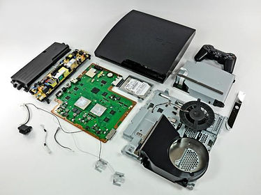 Playstation 3 repair liverpool, PS3 Repair liverpool, yellow light of death ylod