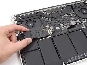 apple mac repair liverpool