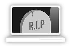 dead laptop repair not turning on