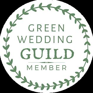 Green Wedding Guild Member