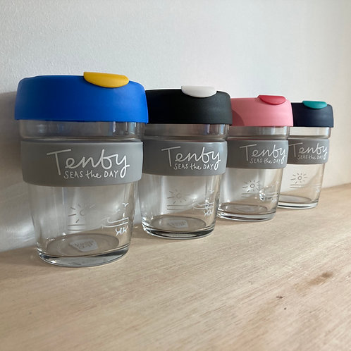 Tenby Keepcups - New Colours