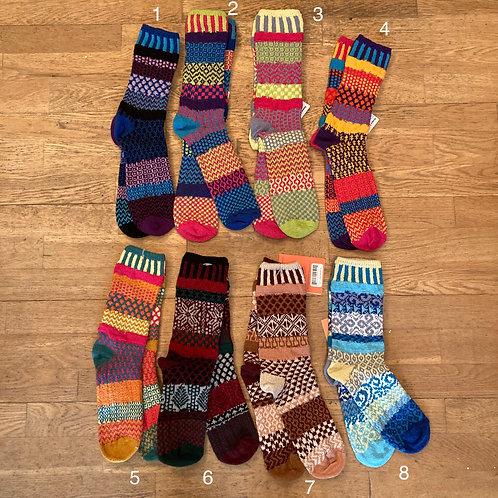 Solmate Socks X-Large (UK 10+)