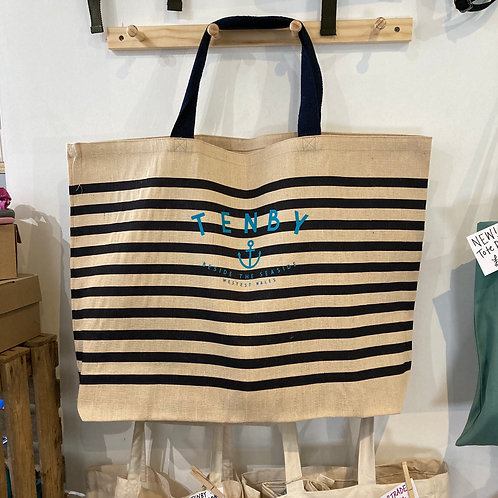 Absolutely Massive Tenby Beach Bag