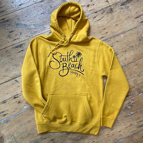 South Beach Organic Hoodie