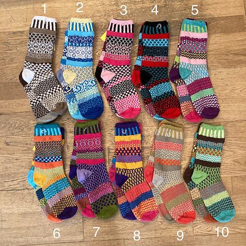 Solmate Socks Medium (UK 6-8)