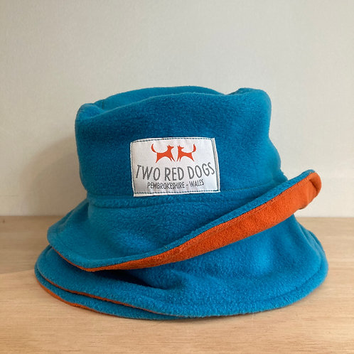 Fleece Bucket Hat