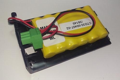 Batería de Respaldo Carrier