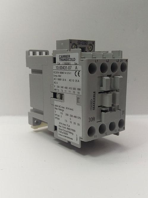 10-00431-07 Contactor 30 amp