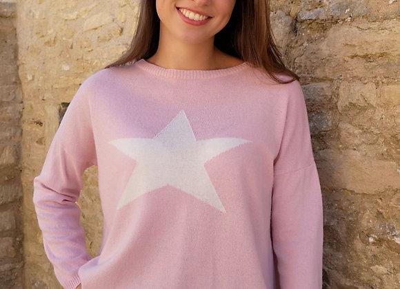 Luella Classic Star Jumper
